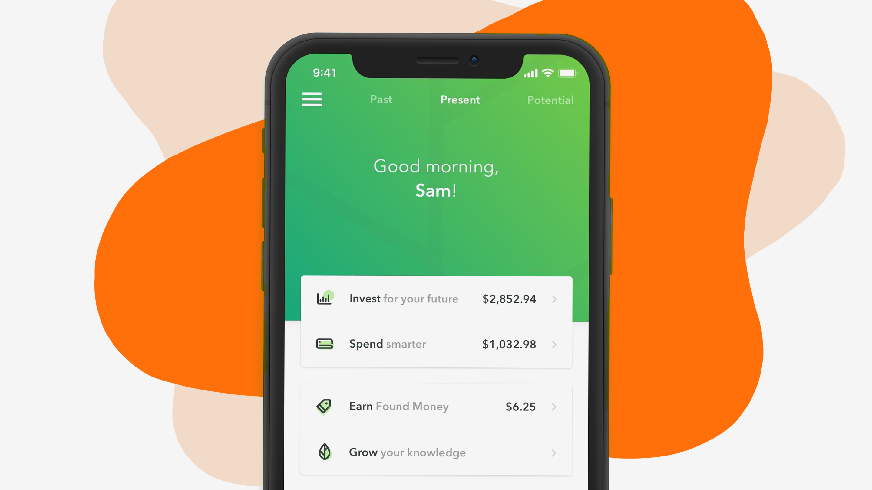 Acorns review: Beware of spare change investment apps